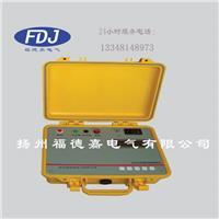 FDJ1107水内冷发电机绝缘电阻测试仪 FDJ1107