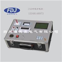 FDJ4004型真空度测试仪 FDJ4004