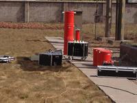 调频串并联谐振试验装置,高压耐压试验设备 FDJ2001