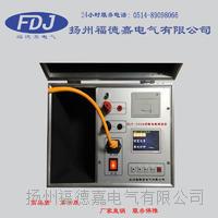 开关接触电阻测试仪、接触电阻测试仪、回路电阻测试仪