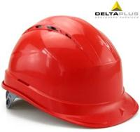 代尔塔102012透气安全帽