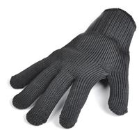 户外必备加厚加强 5级防割手套 野外防滑手套 劳保手套