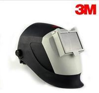 3M PS100 电焊面具焊接工防护面罩 3M 电焊面屏