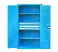 储物柜 工业置物柜