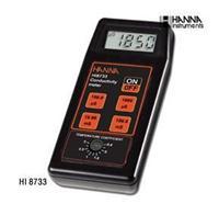 意大利哈纳HANNA便携式电导率测定仪  HI8733