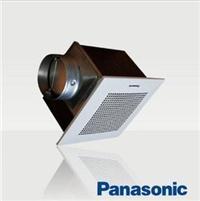 Panasonic松下换气扇系列产品