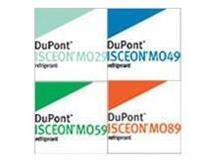 杜邦(Dupont)爱雪龙ISCEON系列制冷剂:ISCEON MO89
