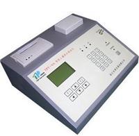 土壤养分快速测试仪/土壤养分仪/土壤养分化验仪 TPY-6PC