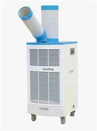 逼里香BAXIT巴谢特点式多用途移动节能空调 工业移动空调 BXT-22A