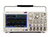泰克/Tektronix混合信号示波器MSO3014