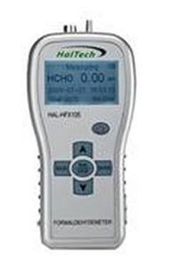 手持式高精度甲醛检测仪