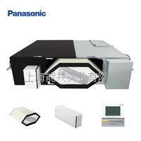 Panasonic松下新款标准型新风系统全热交换器FY-25ZU1C室内新风机代替老款DZ系列 FY-25ZU1C
