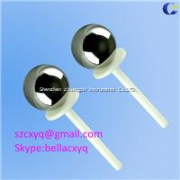 IEC 50mm Sphere Test Probe Pin Test Rod