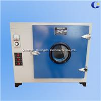 laboratory vacuum oven, Laboratory Drying Oven for ball pressure tester