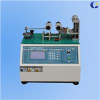 Horizontal Microcomputer Insertion Force Testing Machine