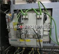 西门子6SN1123驱动模块坏维修