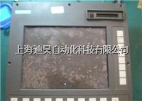 西门子802D数控系统通电面板无显示 802D