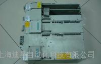 西门子伺服电源6SN1145烧保险缺相维修