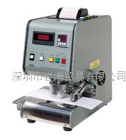 KRK熊谷理机自动升降式纸张测厚仪TM600-F型带送纸器:NO.2137-II TM600-F
