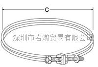 日本SUIDEN 瑞电钢丝皮带  瑞电钢丝皮带