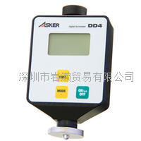 Asker奥斯卡,DD4-E型数字橡胶硬度测试仪 DD4-E型数字橡胶硬度测试仪