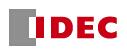 和泉电气IDEC株式会社