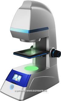 原厂直销高精准高效率一键式快速测量仪