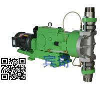 PULSA Series7440 液压平衡隔膜计量泵 PULSA Series7440