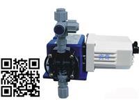 100-150系列机械隔膜计量泵 100-150