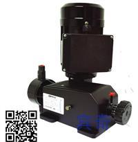 OMNI系列機械隔膜計量泵 OMNI DC6