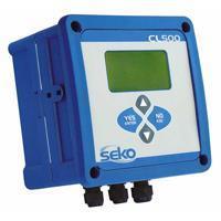 SEKO賽高CL 500系列余氯 CL 500