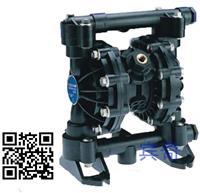 VA15系列塑料氣動隔膜泵 VA15