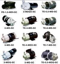 MD-SC系列磁驅無軸封泵