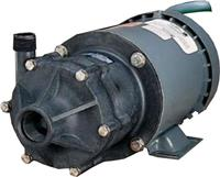 TE-MD-CK系列磁驱无轴封泵 TE-MD-CK