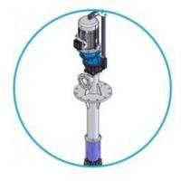 Epsilon立式系列螺桿泵 Epsilon