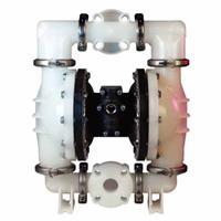 """2""""奧弗氣動隔膜泵 塑料泵"""
