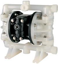 """1/2""""&3/4""""塑料氣動隔膜泵 P050"""