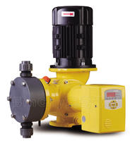 米顿罗E-STROKE电动冲程控制器 米顿罗电动冲程控制器