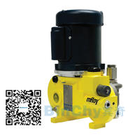 MROY系列液压隔膜计量泵 MROY系列