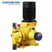 GB系列不銹鋼泵頭機械隔膜計量泵-米頓羅加藥泵