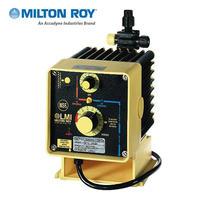 美国米顿罗LMI B146-318TI电磁隔膜计量泵 B146-318TI