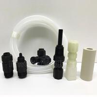 帕斯菲達電磁泵塑料泵頭SPO配件 PTC配件、KTC配件