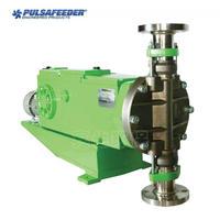 7660-S-E 帕斯菲達液壓平衡隔膜計量泵 7660-S-E