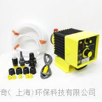 LMI C系列電磁隔膜計量泵