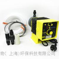 米頓羅計量泵LMI加藥泵耐酸堿泵C776-26流量38LPH壓力5.5Bar