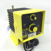 米頓羅加藥泵LMI電磁計量泵隔膜泵B146-217流量流量26.5LPH壓力2.07Bar B146-217