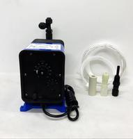 帕斯菲達加藥泵SPO電磁泵隔膜泵PP耐酸堿泵LEH6SB-KTCH-XXX流量18.9LPH壓力7Bar LEH6SB-KTCH-XXX