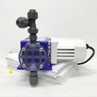 X068-XB-AAAAXXX帕斯菲達小流量機械隔膜計量泵 X068-XB-AAAAXXX