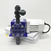 100-150系列小流量機械隔膜計量泵 100-150