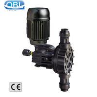 M155PPSV流量0-155LPH意大利OBL計量泵機械隔膜加藥泵 M155PPSV